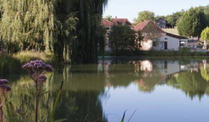 Domaine de L'etang de Sandanet -  Bergerac, give the gift of travel 41 photos